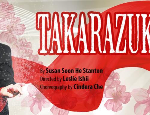 Takarazuka!!!