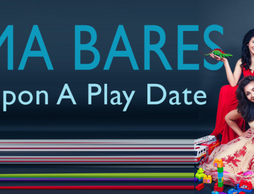 Mama Bares in Concert: Once Upon a Play Date