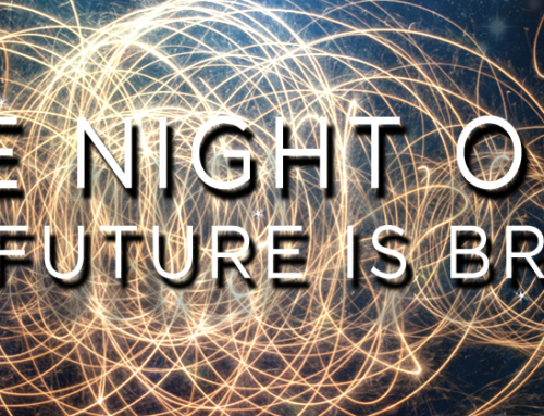 One Night Only: The Future is Bright