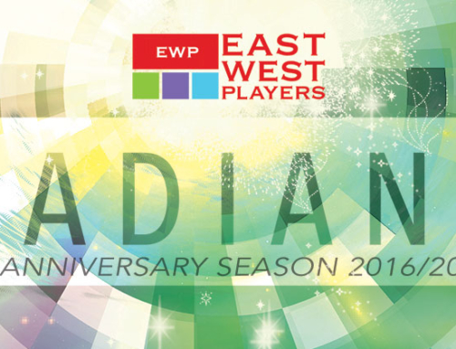 East West Players Announces Inaugural Playwrights Group