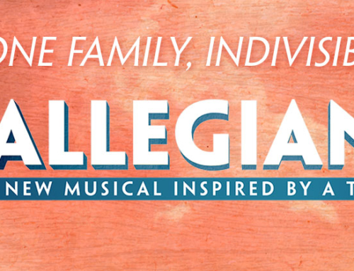 East West Players and Japanese American Cultural & Community Center Announce Co-Production of Los Angeles Premiere of ALLEGIANCE in 2018