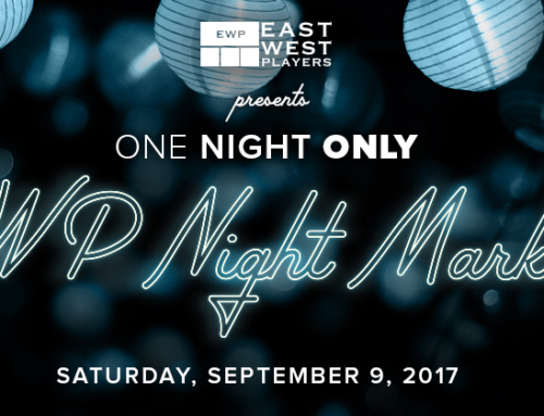 "Broadway stars announced for ""One Night Only: EWP Night Market"""