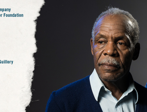 East West Players and The Robey Theatre Company Announce Danny Glover and June Angela to Star in Philip Kan Gotanda's YOHEN