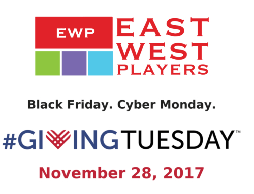 Take part in #GivingTuesday on Tuesday, Nov. 28!