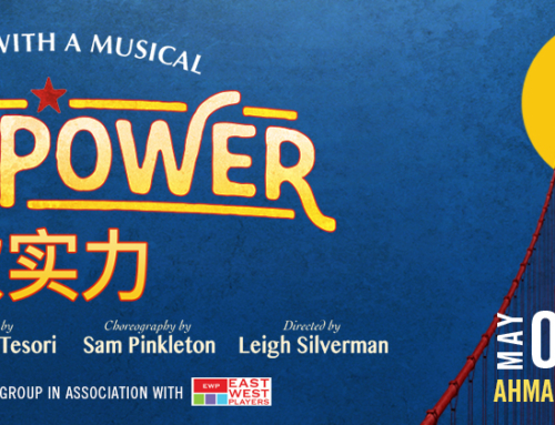Announcement: Cast is Set for the World Premiere of SOFT POWER by David Henry Hwang and Jeanine Tesori at the Ahmanson Theatre