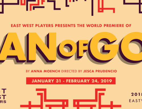 East West Players Announces the Cast and Creative Team of Man of God