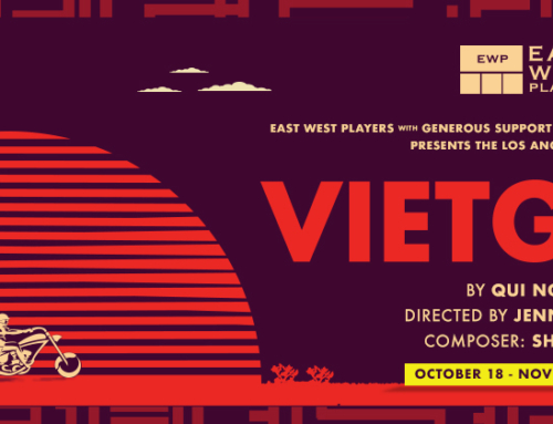 Announcement: East West Players Announces Cast and Creative Team of VIETGONE
