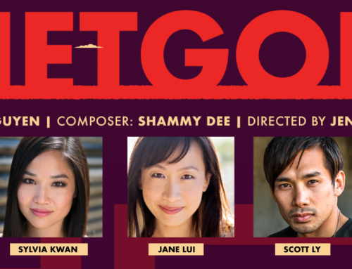 East West Players Announces Extension of VIETGONE