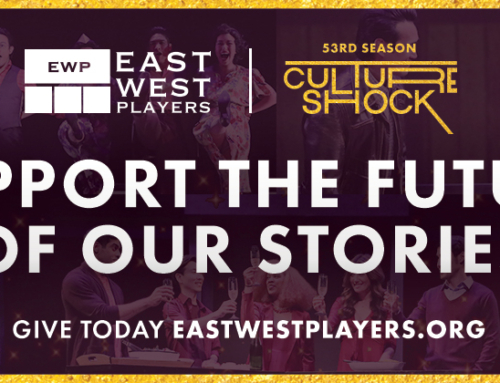 Support the Future of Our Stories