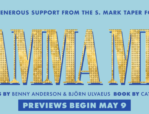 EAST WEST PLAYERS ANNOUNCES THE CAST AND CREATIVE TEAM OF MAMMA MIA!