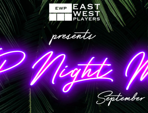 EWP Night Market 2019